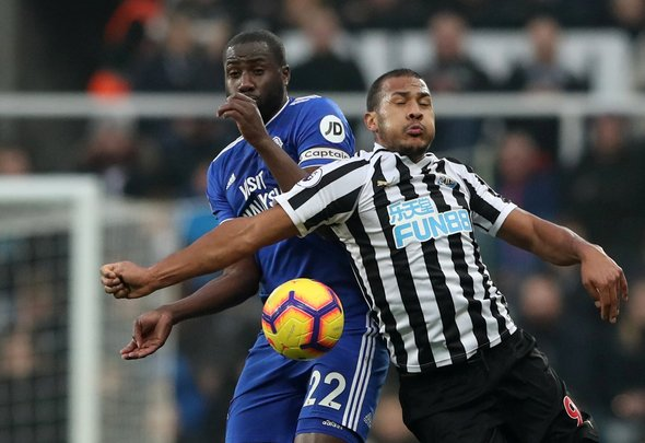 Rondon wants to give Newcastle every chance to sign him