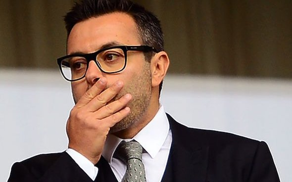Image for Leeds United: Fans flock to Andrea Radrizzani's latest post about the European Super League