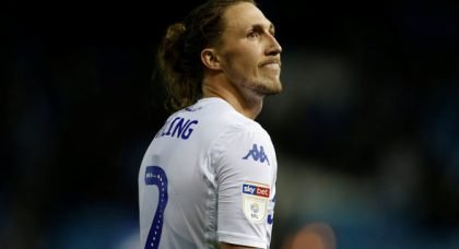 Ayling must have game of his life v Swansea