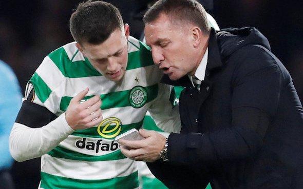 Image for Celtic: Fans destroy Brendan Rodgers