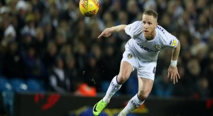 Noel Whelan: Leeds should sell Forshaw