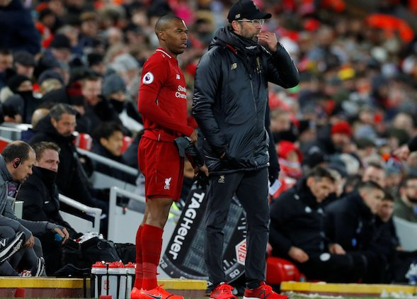 Liverpool: These fans gush over Daniel Sturridge after recent comments