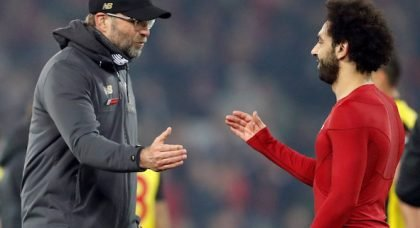 Liverpool: These fans fume over Jason McAteer's comments about Jurgen Klopp