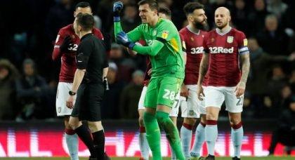 Aston Villa ready to cash in on Kalinic