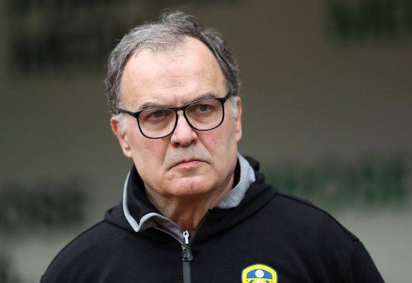 Brown: Bielsa has made Leeds players believe