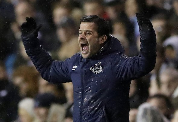 Everton: Fans furious over injury update from Marco Silva