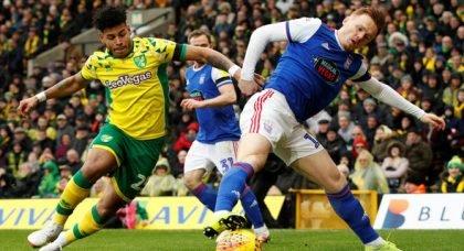 Leeds fans fume over Norwich clash v Ispwich