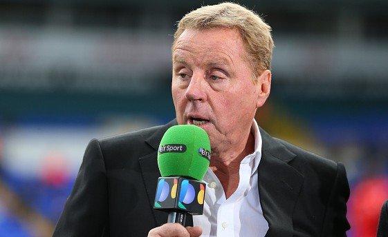 Harry Redknapp thrilled for Bilic