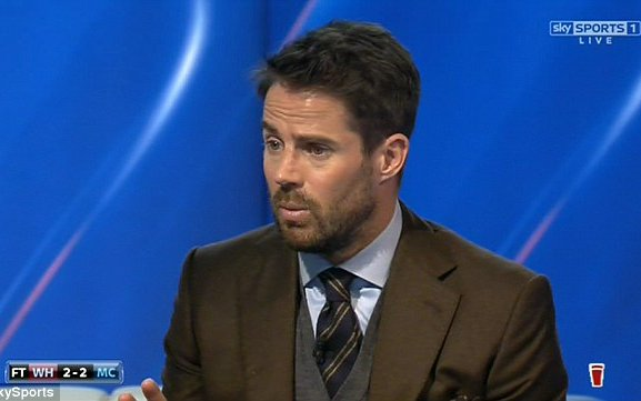 Image for Tottenham Hotspur: Fans react to Jamie Redknapp quotes