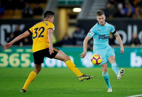 Three things learned about Newcastle in Wolves clash