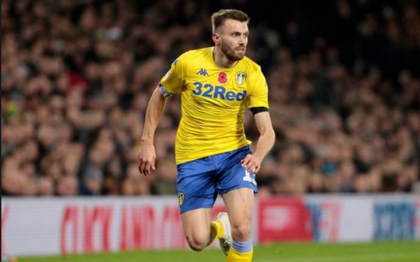 Image for Leeds fans react to Gotts display for Under23s