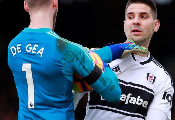 West Ham ready Mitrovic raid in Fulham relegation battle