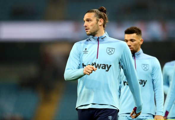 Rangers could make bargain move for Andy Carroll
