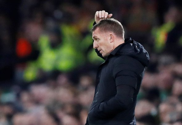Rodgers keen on Justin