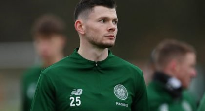 Scottish player Roberts destroys Burke