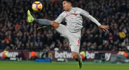 Gray slams Firmino after Liverpool draw v West Ham