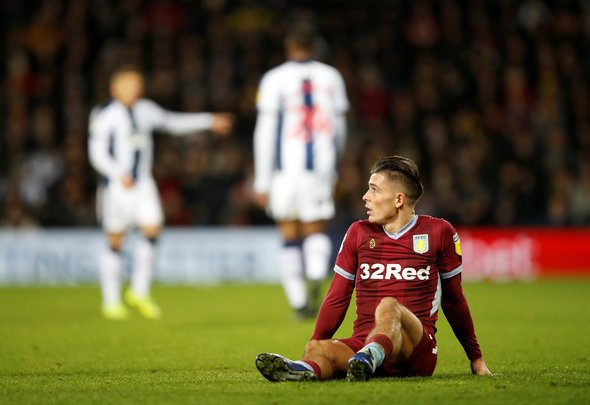 Smith may rue calling Grealish best in the league
