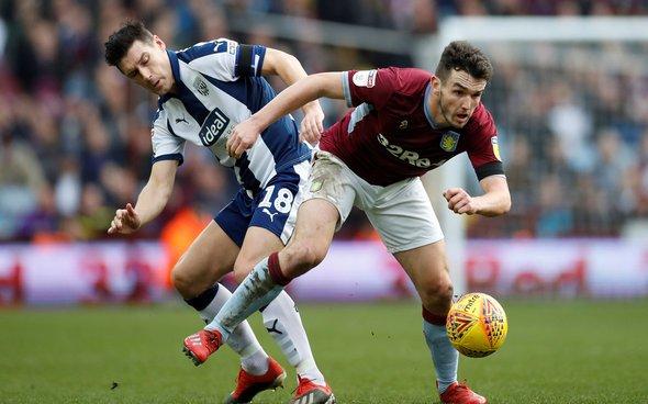 Image for Aston Villa: Fans respond to latest John McGinn injury update