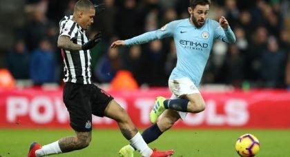 Benitez speaks about potential Kenedy return at Newcastle
