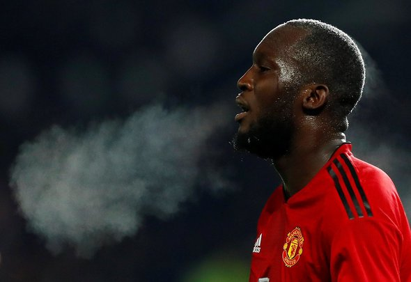 Romano: Man United and Inter start talks over Lukaku