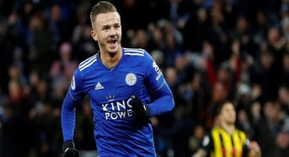 Leicester City: James Maddison admits he still cares for Norwich ahead of reunion