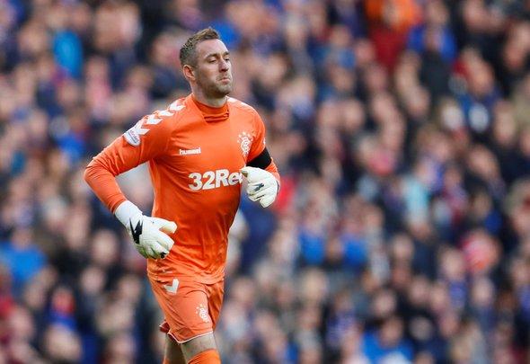 Weir: McGregor sees strikers as the enemy