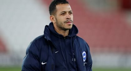 Rosenior stunned by Man City v Spurs not being a sellout