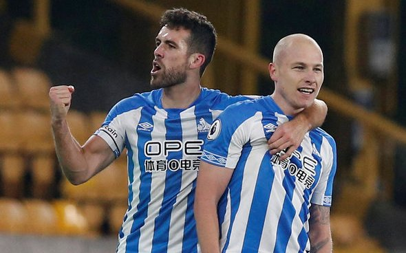 Image for Manchester City: Finance expert discusses Aaron Mooy transfer