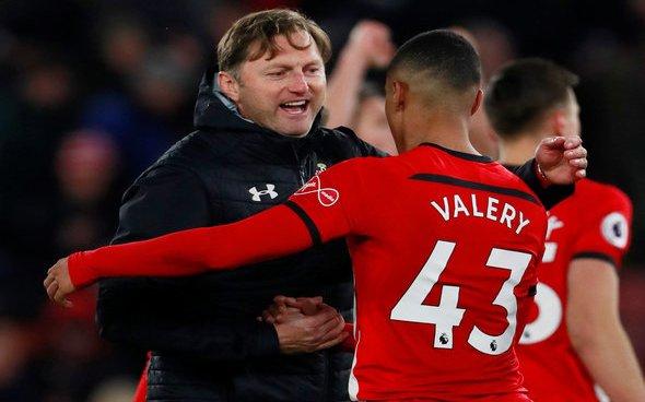 Image for Southampton: Journalist criticises Yan Valery