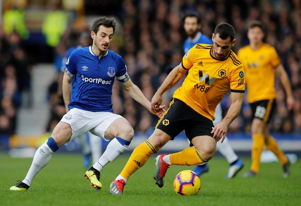 Baines' days are surely numbered
