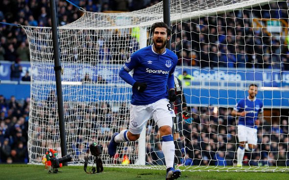 Image for Gomes agrees £120,000-a-wk Everton deal