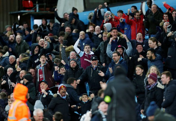 Aston Villa expected to make as many as seven signings