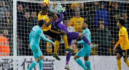 Wolves: Spiers suggests possible time frame for Willy Boly return