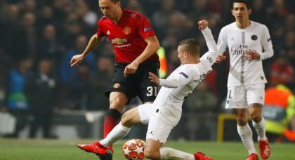 Manchester United: Some fans desperate to see Nemanja Matic leave
