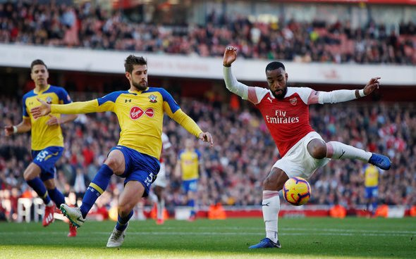Image for Southampton: Journalist explains influence behind Michail Antonio red card