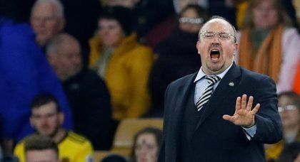 Benitez still set to leave Newcastle at end of the season