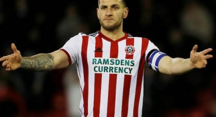 Leeds fans react to Sheffield United injury news