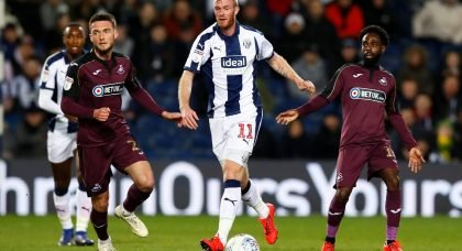 Brunt has surely sealed West Brom lifeline after Wednesday display