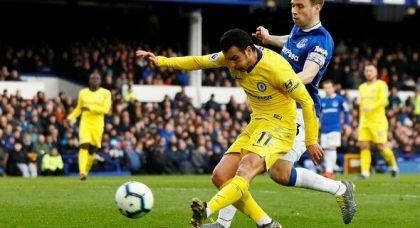 Everton fans savage Coleman v Chelsea