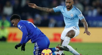West Ham must play waiting game over Delph