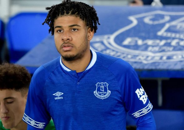 Everton: Club post has fans gushing over Ellis Simms