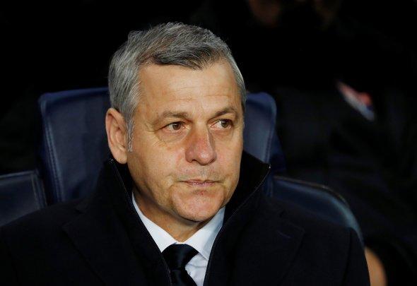 Genesio on Newcastle radar to replace Benitez