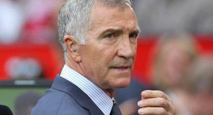 Souness slams Allan McGregor following red card v Hibernian