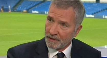 Souness critical of Tottenham decision making for Man City clash