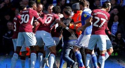 Villa fans react to Grealish tweet