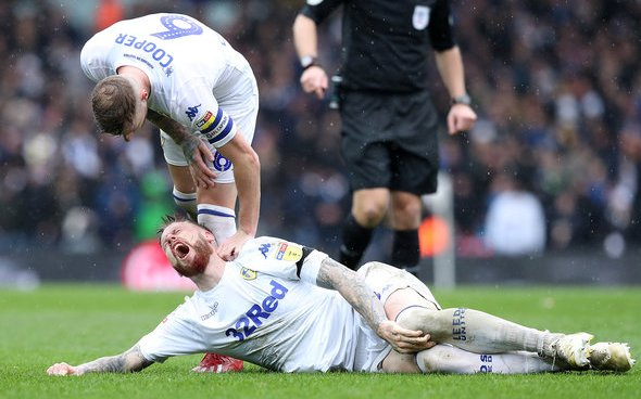 Image for Phil Hay: £5.5m bid on table for Jansson