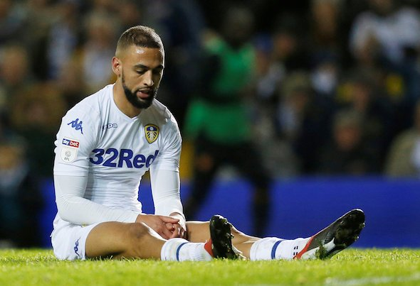 Kompany wants Roofe at Anderlecht