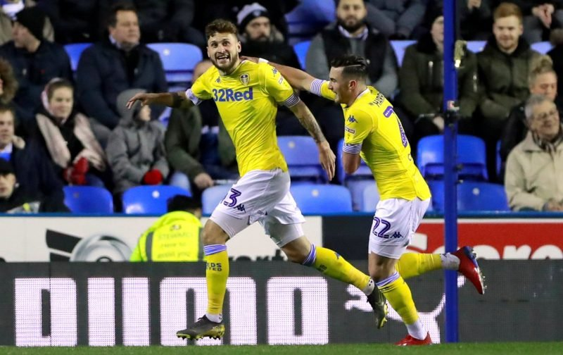 Leeds discussing new deal with Klich