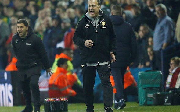 Image for Hay: Bielsa tried everything