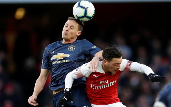 Image for Tottenham: Spurs fans worried after Matic interview